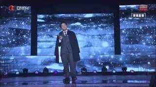 《 陳奕迅 》全國最佳男歌手奬  《 主旋律 》 @  第36屆十大中文金曲頒獎音樂會