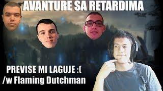 Avanture sa Retardima #9 - MNOGO MI LAGUJE :( /w Flaming Dutchman thumbnail