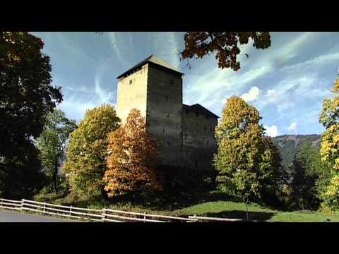 Herbst - Autumn in Zell am See-Kaprun