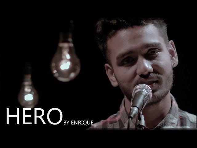 HERO | Enrique Iglesias | Cover | K.Shubham