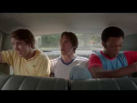 Everybody Wants Some!! - Rapper's Delight