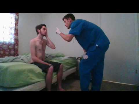 Green Zachary Health Assessment