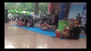 Rampak Gendang Cikarang Jaipong Pencak feat with Progressive Rock Imanissimo Band Modern Dance.mp4