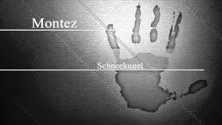 Montez - Schneekugel