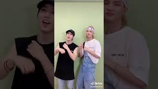 "Hyunjin and Han ""Hello stranger"" | Straykids"