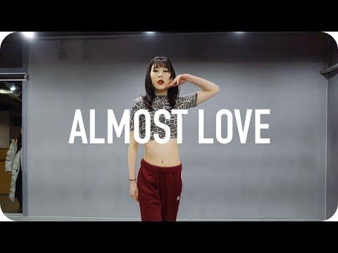 Almost Love - Sabrina Carpenter / Tina Boo Choreography