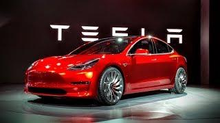 Tesla Motors Welcomes the Model III
