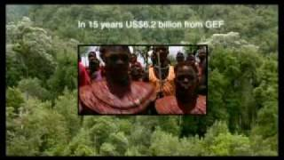 The GEF work