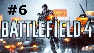 Battlefield 4 - Campagna - Let