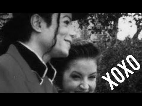 Michael Jackson And Lisa Marie Presley Moments (Try Not To Get Jealous)