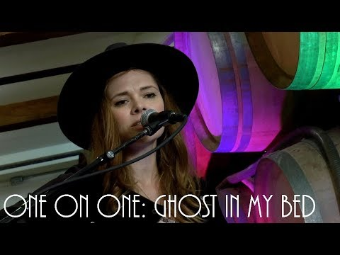 Cellar Sessions: Suzanne Santo - Ghost In My Bed June 12th, 2017 City Winery New York