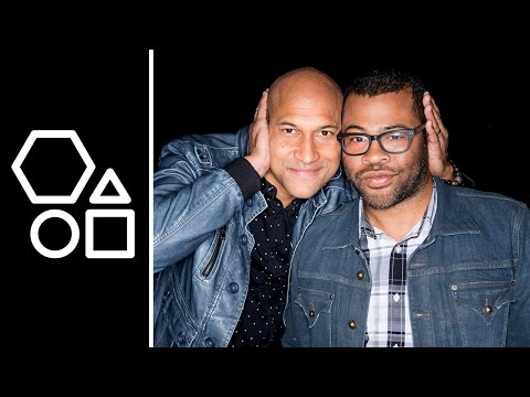 Key & Peele: The Perfect Comedy Duo | AOL BUILD
