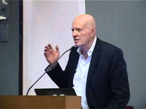 37th Vikram Sarabhai Memorial Lecture by Mr. Ralf Fücks