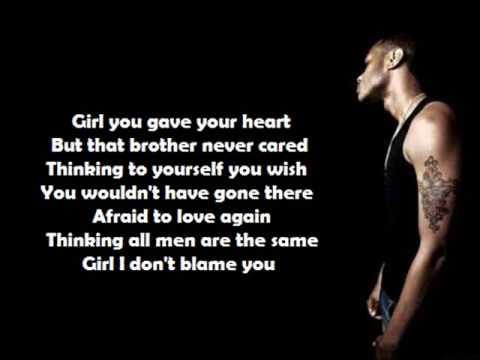 Latif - I Don't Blame You