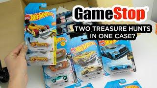2021 Hot Wheels Gamestop Exclusive 2021 B case /& more LOT