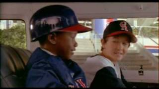 Angels in the Outfield--Everything You Ever Wanted