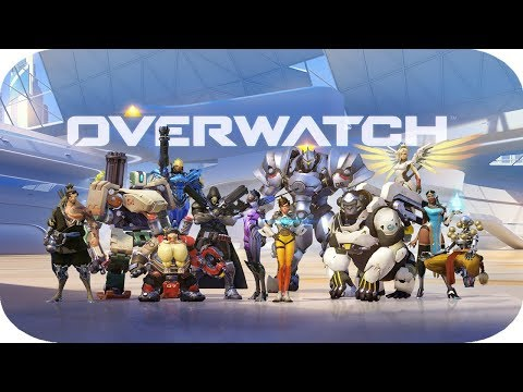 how to get overwatch free weekend ps4