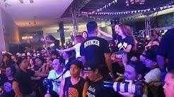 Gabi ng Lagim - The Chongkeys live at Brgy Tibay 12th yr anniversary B - SIDE makati
