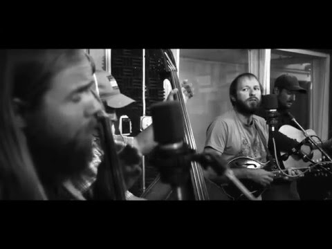 Studio Sessions: Sweetwater String Band - Doc
