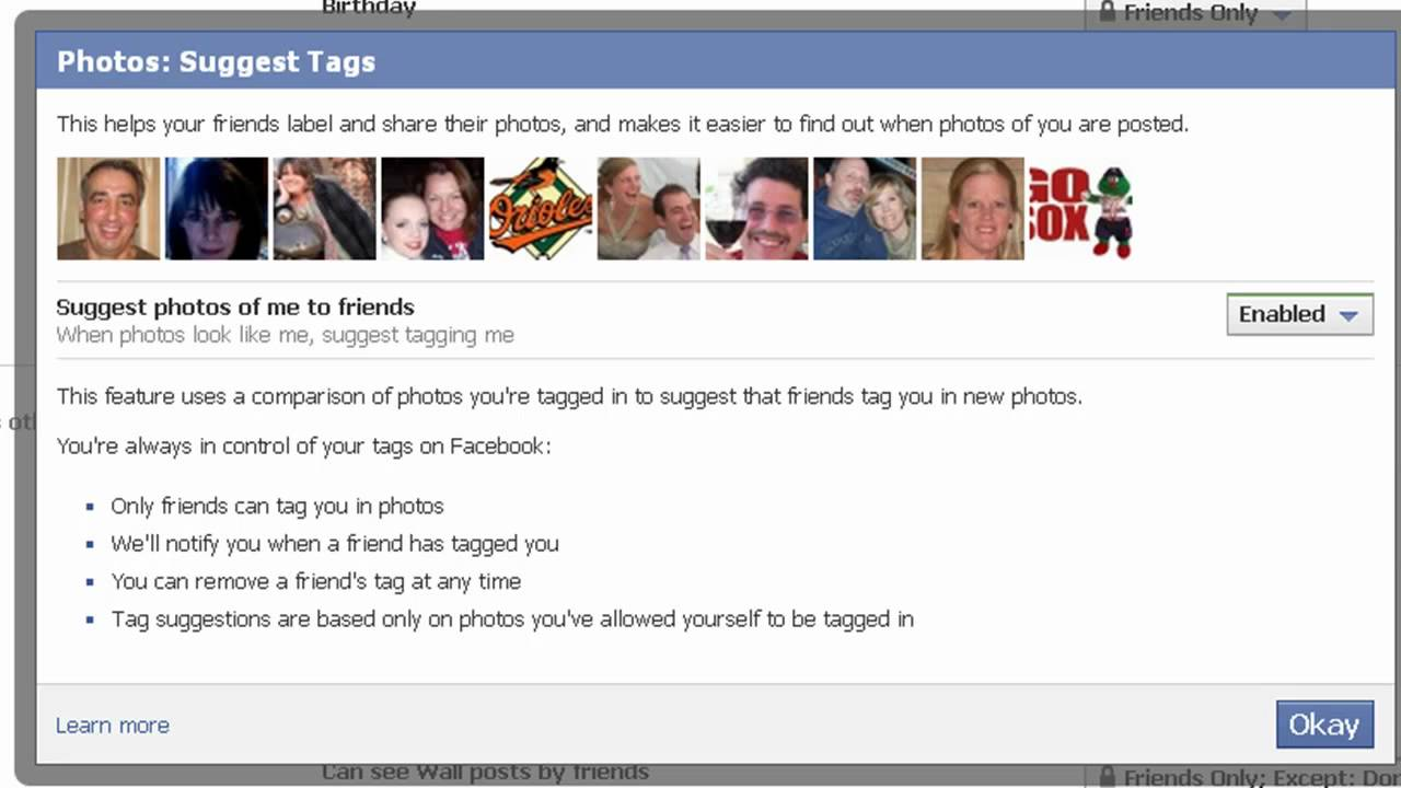How To Stop Facebook Questions Emails & Auto Photo Tagging Suggestions