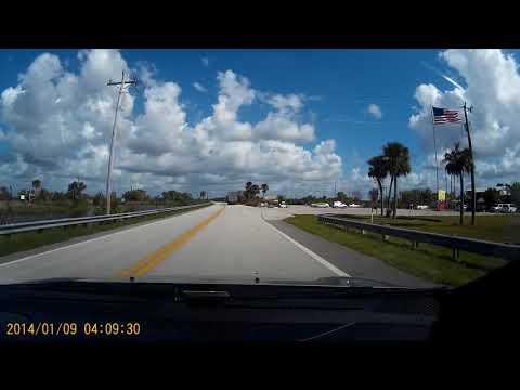 Naples FL to Miami FL  on RT 41 Tamiami Trail Everglades  Oct 11, 2017 #3