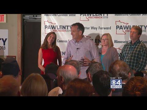 Minnesota Voter Reject Tim Pawlenty
