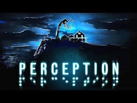 Perception Game Movie (Full Walkthrough) 1080p HD