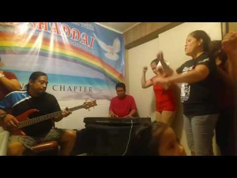 Joyful/Worship songs..EL SHADDAI