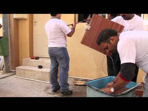 Volunteer Emirates 2011