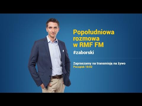 Joanna Kluzik-Rostkowska gościem Popołudniowej rozmowy w RMF FM