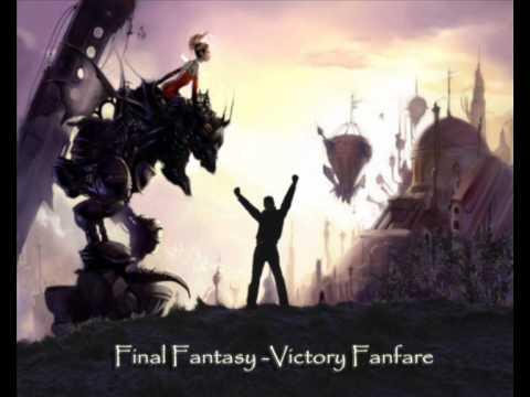 Final Fantasy VI - Victory Fanfare (Remix)