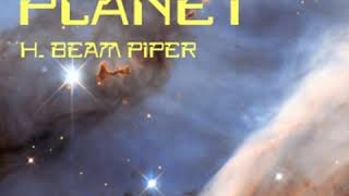 Four-Day Planet by H. Beam PIPER read by Mark Nelson | Full Audio Book