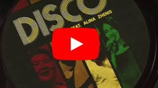 New hit✓RaiM and Artur & Zhenis & Alina Gerc - DISCO