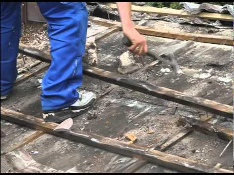 Roofers Glasgow - CRL Property Maintenance