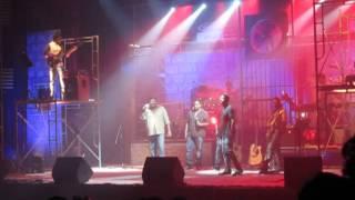 nadee ganga tharanaye - Kasun , Indrachapa , Nadeeka , Billy (Live )