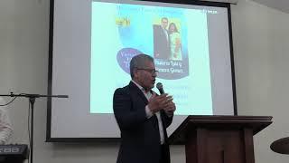 Pastor. Luis Omar Gómez. Parte 3.
