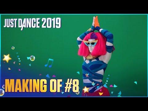 Just Dance 2019: The Making of Mi Mi Mi | Ubisoft [US]