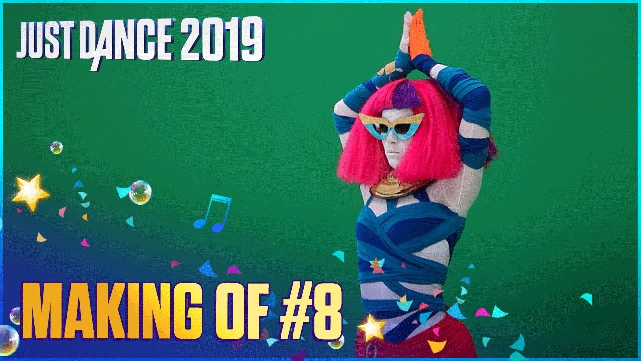 Just Dance 2019: The Making of Mi Mi Mi | Ubisoft [US]