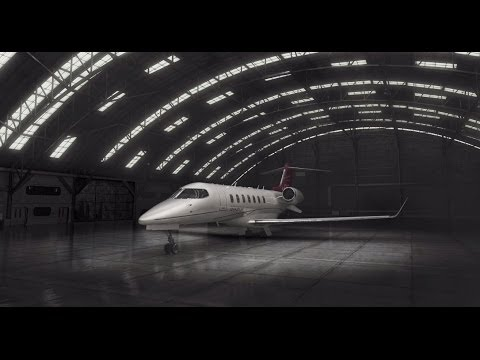 The Road to Learjet 85 First Flight