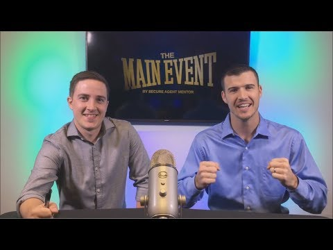Final Expense Selling Tips - Are You Obsessed??? - The Main Event 🥊