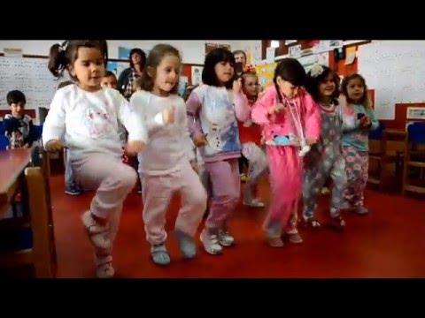 Dia do Pijama - Centro Infantil da Santa Casa da Misericórdia de Ferreira do Alentejo
