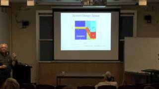Michael Savageau - Genotype to phenotype: deconstructing complex systems