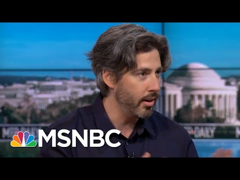 Matt Bai & Jason Reitman: 'We're At The Point Where Politics Are Entertainment' | MTP Daily | MSNBC