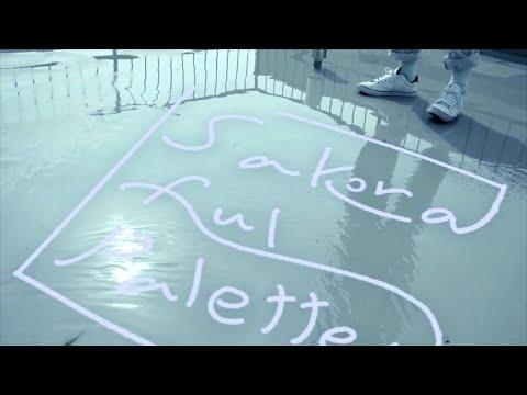 """トップハムハット狂""""Sakuraful Palette""""【MV】"""