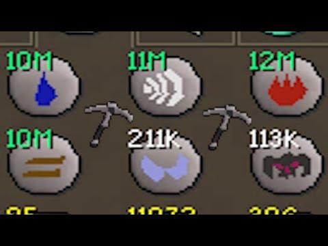 Mining & Agility GAINS, 10M Elemental Runes & MORE! [Epic Adventure #70]