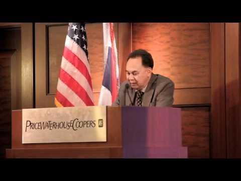 WLF VIDEO---Keynote Speech: H.E. Kasit Piromya, Foreign Minister of Thailand