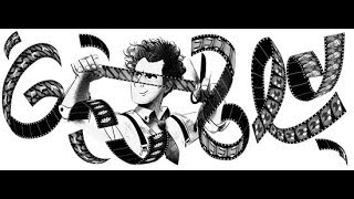 Sergei Eisenstein(Father of Montage)'s Biography | Google doodle celebrates his 120th birthday