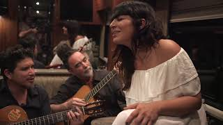 Watch Thievery Corporation The Time We Lost Our Way feat Loulou video