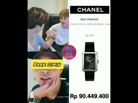 Kumpulan Harga Harga Baju BTS 2019