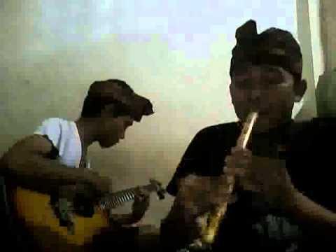 Bali Music, Balinese flute Original instrumental (Fluter in Love).avi